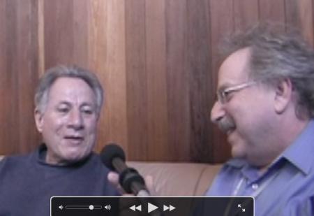 Dr. Hip Pocrates (Eugene Schoenfeld) aka Dr. Hip on HammondCastKYOURADIO