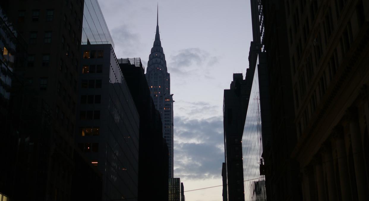 Chrysler Building Wikipedia: #HammondOrgan #Radio #musikmesse #NAMMShow